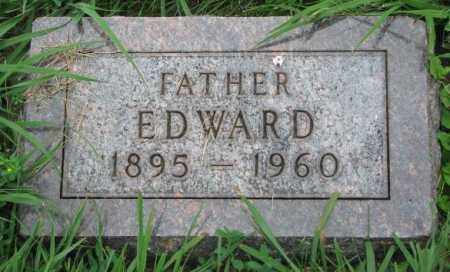 HACECKY, EDWARD - Yankton County, South Dakota | EDWARD HACECKY - South Dakota Gravestone Photos