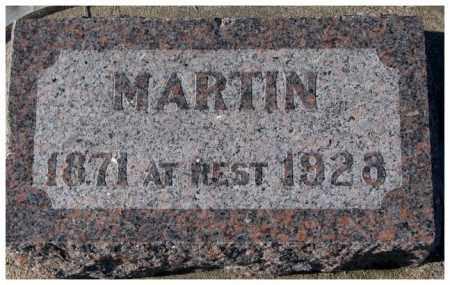HALVERSON, MARTIN - Yankton County, South Dakota | MARTIN HALVERSON - South Dakota Gravestone Photos