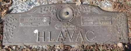 HLAVAC, LORETTA T. - Yankton County, South Dakota | LORETTA T. HLAVAC - South Dakota Gravestone Photos