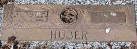 HUBER, HELEN R. - Yankton County, South Dakota | HELEN R. HUBER - South Dakota Gravestone Photos