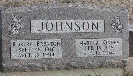 JOHNSON, MARTHA - Yankton County, South Dakota | MARTHA JOHNSON - South Dakota Gravestone Photos
