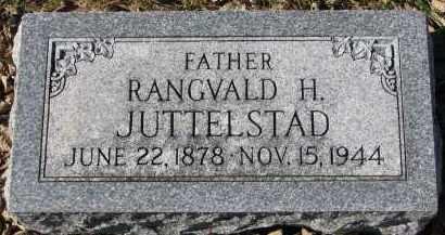 JUTTELSTAD, RANGVALD H. - Yankton County, South Dakota   RANGVALD H. JUTTELSTAD - South Dakota Gravestone Photos