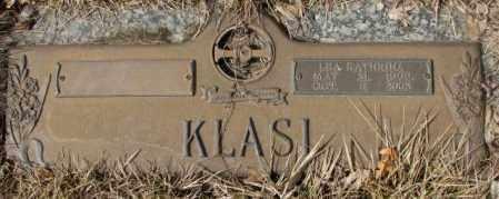 KLASI, LEA KATHRINA - Yankton County, South Dakota | LEA KATHRINA KLASI - South Dakota Gravestone Photos