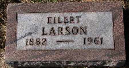 LARSON, EILERT - Yankton County, South Dakota | EILERT LARSON - South Dakota Gravestone Photos
