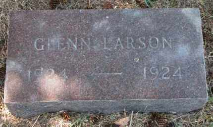 LARSON, GLENN - Yankton County, South Dakota | GLENN LARSON - South Dakota Gravestone Photos