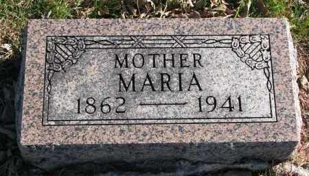 LEE, MARIA - Yankton County, South Dakota | MARIA LEE - South Dakota Gravestone Photos