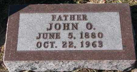 LIEN, JOHN O. - Yankton County, South Dakota | JOHN O. LIEN - South Dakota Gravestone Photos