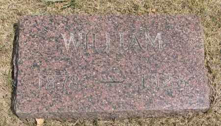 LUTZ, WILLIAM - Yankton County, South Dakota | WILLIAM LUTZ - South Dakota Gravestone Photos
