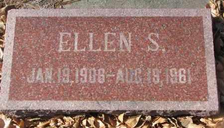 MAGORIEN, ELLEN S. - Yankton County, South Dakota   ELLEN S. MAGORIEN - South Dakota Gravestone Photos