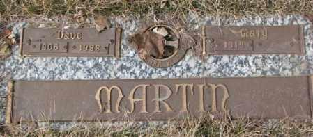 MARTIN, MARY - Yankton County, South Dakota | MARY MARTIN - South Dakota Gravestone Photos