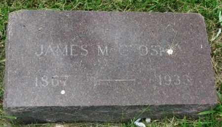 MCCLOSKEY, JAMES - Yankton County, South Dakota | JAMES MCCLOSKEY - South Dakota Gravestone Photos