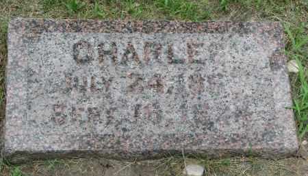 MCKEACHIE, CHARLES - Yankton County, South Dakota   CHARLES MCKEACHIE - South Dakota Gravestone Photos