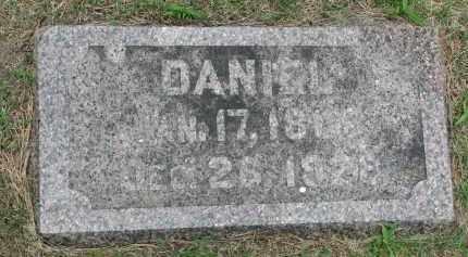 MCKEACHIE, DANIEL - Yankton County, South Dakota | DANIEL MCKEACHIE - South Dakota Gravestone Photos