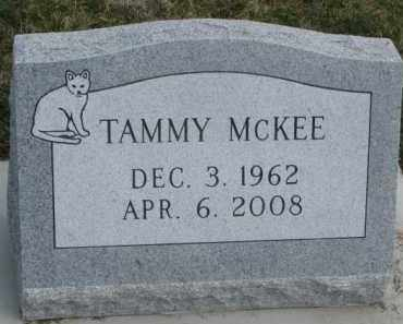 MCKEE, TAMMY - Yankton County, South Dakota | TAMMY MCKEE - South Dakota Gravestone Photos