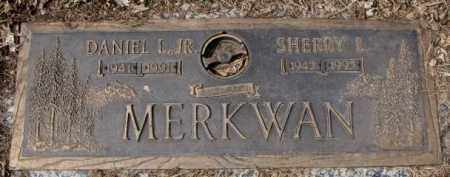 MERKWAN, SHERRY L. - Yankton County, South Dakota | SHERRY L. MERKWAN - South Dakota Gravestone Photos