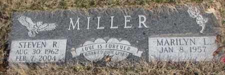 MILLER, MARILYN L. - Yankton County, South Dakota | MARILYN L. MILLER - South Dakota Gravestone Photos
