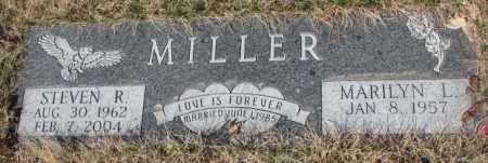 MILLER, MARILYN L. - Yankton County, South Dakota | MARILYN L. MILLER - South Dakota Gravestone Photos