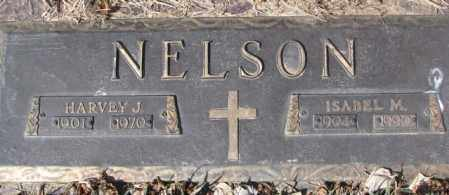 NELSON, HARVEY J. - Yankton County, South Dakota | HARVEY J. NELSON - South Dakota Gravestone Photos