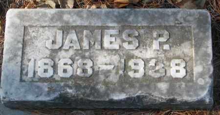NELSON, JAMES P. - Yankton County, South Dakota | JAMES P. NELSON - South Dakota Gravestone Photos