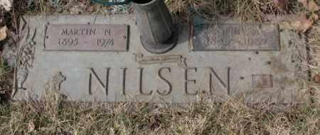 NILSEN, SOPHIA - Yankton County, South Dakota | SOPHIA NILSEN - South Dakota Gravestone Photos