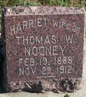 NOONEY, THOMAS W. - Yankton County, South Dakota   THOMAS W. NOONEY - South Dakota Gravestone Photos
