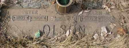 OLSON, PETER - Yankton County, South Dakota | PETER OLSON - South Dakota Gravestone Photos
