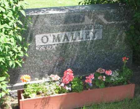 O'MALLEY, PLOT - Yankton County, South Dakota | PLOT O'MALLEY - South Dakota Gravestone Photos