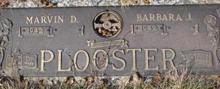 PLOOSTER, BARBARA J. - Yankton County, South Dakota | BARBARA J. PLOOSTER - South Dakota Gravestone Photos