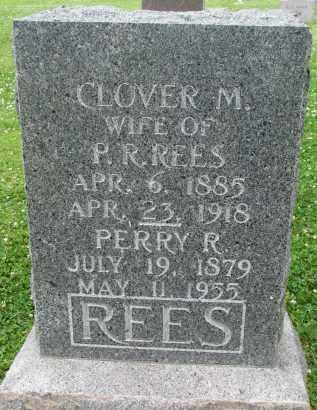 REES, PERRY R. - Yankton County, South Dakota | PERRY R. REES - South Dakota Gravestone Photos