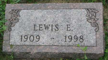 SCHIFERL, LEWIS E. - Yankton County, South Dakota | LEWIS E. SCHIFERL - South Dakota Gravestone Photos