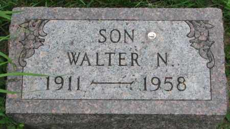 SCHIFERL, WALTER N. - Yankton County, South Dakota | WALTER N. SCHIFERL - South Dakota Gravestone Photos