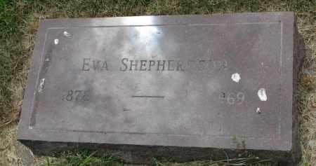 SHEPHERDSON, EVA - Yankton County, South Dakota   EVA SHEPHERDSON - South Dakota Gravestone Photos