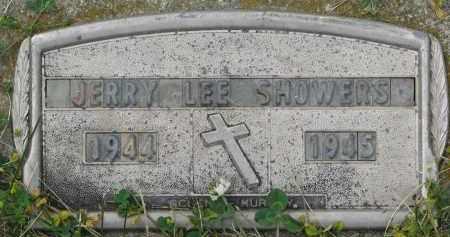 SHOWERS, JERRY LEE - Yankton County, South Dakota | JERRY LEE SHOWERS - South Dakota Gravestone Photos