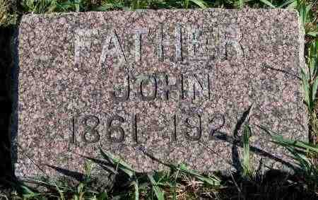 SLOWEY, JOHN - Yankton County, South Dakota | JOHN SLOWEY - South Dakota Gravestone Photos