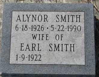 SMITH, EARL - Yankton County, South Dakota | EARL SMITH - South Dakota Gravestone Photos