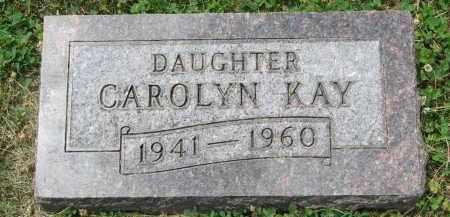 SMITH, CAROLYN KAY - Yankton County, South Dakota | CAROLYN KAY SMITH - South Dakota Gravestone Photos