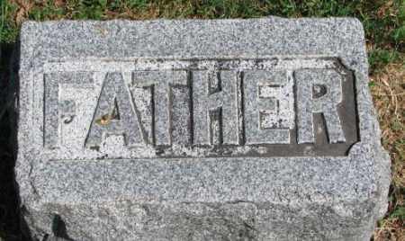 SMITH, FATHER - Yankton County, South Dakota | FATHER SMITH - South Dakota Gravestone Photos