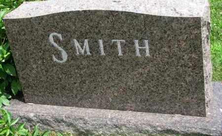 SMITH, FAMILY STONE - Yankton County, South Dakota   FAMILY STONE SMITH - South Dakota Gravestone Photos