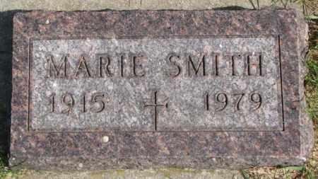 SMITH, MARIE - Yankton County, South Dakota | MARIE SMITH - South Dakota Gravestone Photos