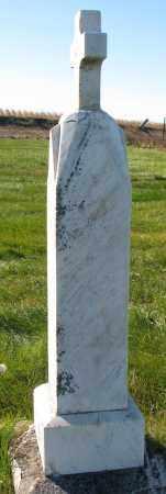 SMITH, MARY - Yankton County, South Dakota   MARY SMITH - South Dakota Gravestone Photos