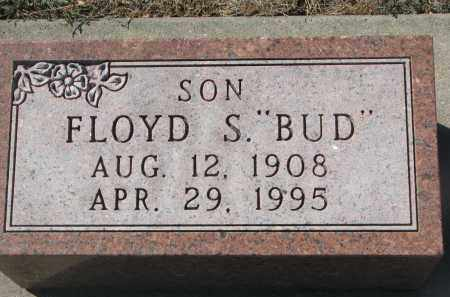 "THOMPSON, FLOYD S. ""BUD"" - Yankton County, South Dakota 