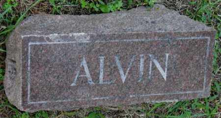 WAGNER, ALVIN - Yankton County, South Dakota | ALVIN WAGNER - South Dakota Gravestone Photos
