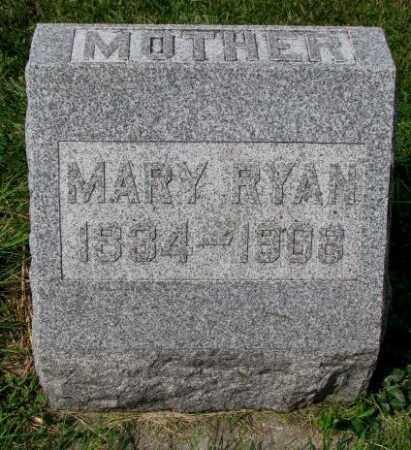 WALSH, MARY - Yankton County, South Dakota | MARY WALSH - South Dakota Gravestone Photos