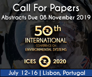 ICES 2020, July 12-16, 2020 in Lisbon, Portugal