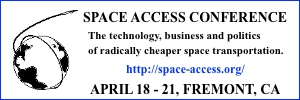 Space Access Conference 2019