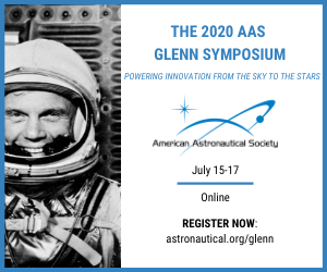 AAS Glenn Virtual Symposium July 15 -17, 2020