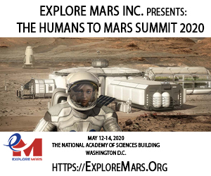 Humans to Mars Summit 2020