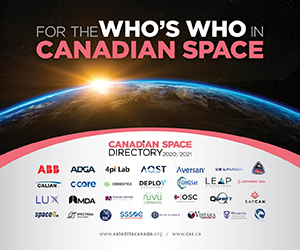 Canadian Space  Directory