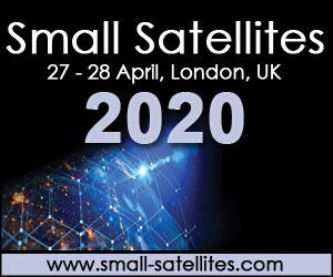 Small Satellites Conference 2020