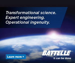 Battelle Research and Infrastructure.